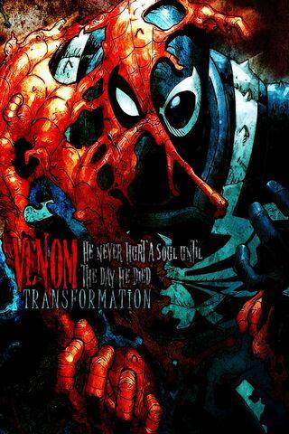 Spider-Venon
