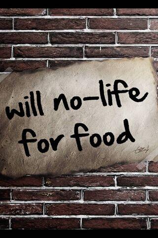 Không có cuộc sống