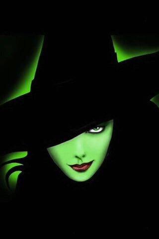 Elphaba Wicked