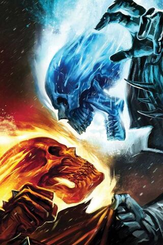 Nowy Ghost Rider 3