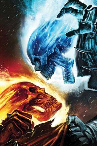 New Ghost Rider 3