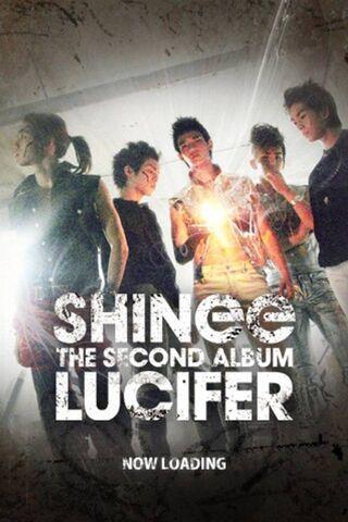 Shinee Lucifer