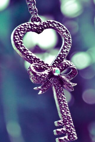 Aşk Usta Anahtardır