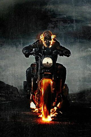 Ghost Rider Unleash