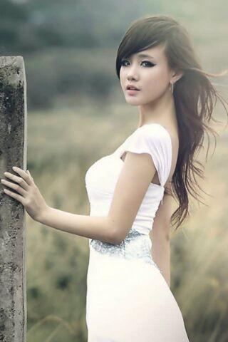 New Chinese Angel