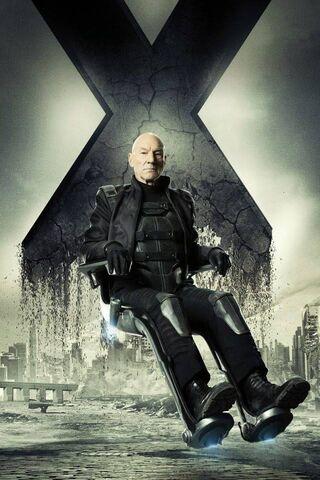 X-Men 2014
