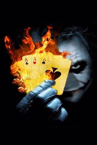 Joker as