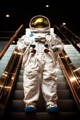 Epic Astronaut