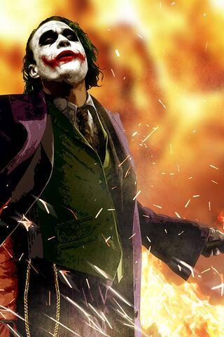 Joker-Kaboom