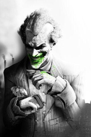Joker Hd