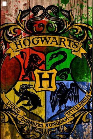 हॉगवर्ट्स हाउस
