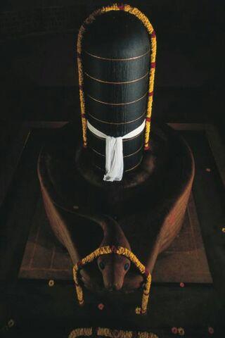 Shiva i Mahadev