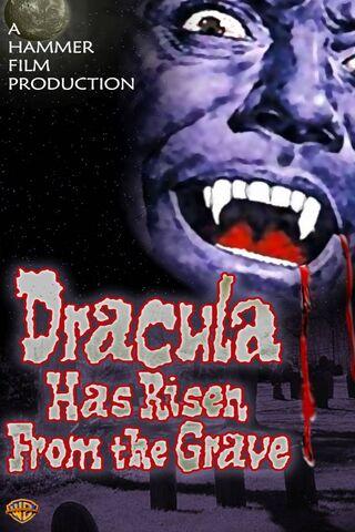 Dracula Has Risen