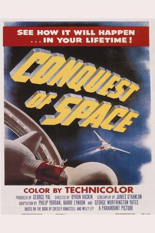 Conquista do espaço