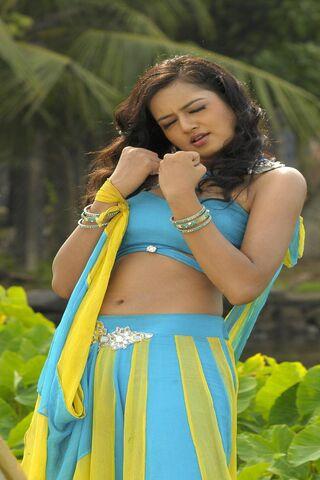 Shanvi Dev
