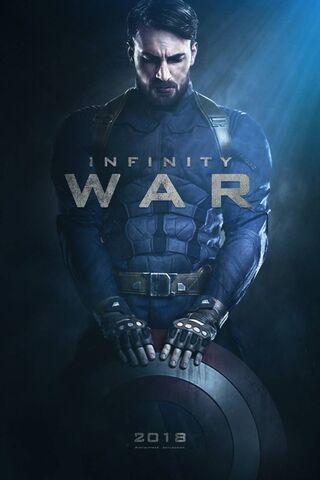 Perang Infinity Avenger