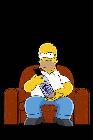 Homer Whisky