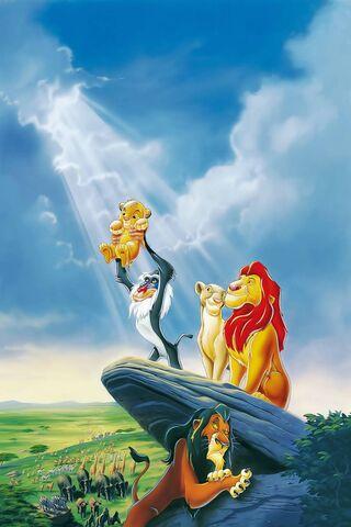 Король Лева 1
