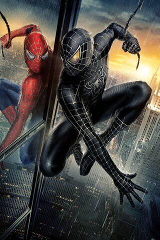 Spider Man 3 Fond D Ecran Telecharger Sur Votre Mobile Depuis Phoneky