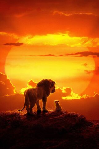 Vua sư tử