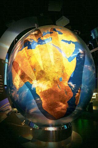 Earth and Human