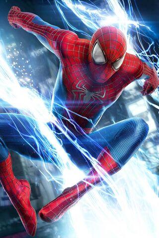神奇的蜘蛛侠2
