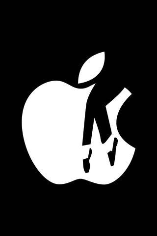 Apple एमजे