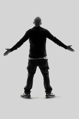 Eminem Rap God