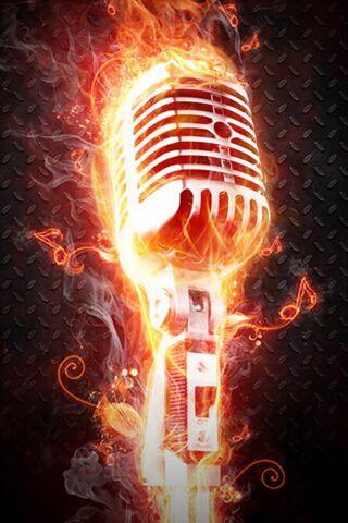Muzik Pada Kebakaran