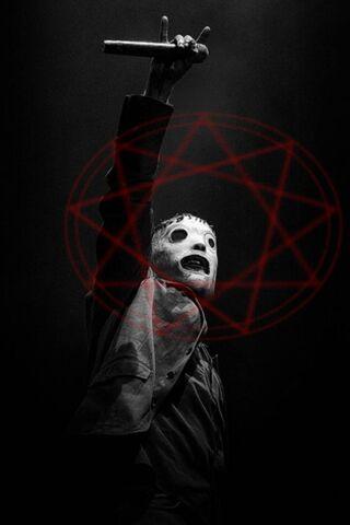 Fond d'écran Slipknot