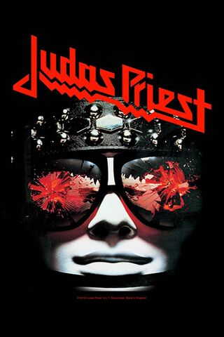 Judas Priest Wallpaper Download To Your Mobile From Phoneky