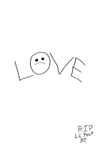 Lil Peep Love