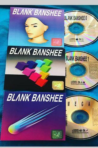 Banshee kosong