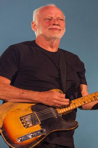 David Gilmour Wallpaper Download To Your Mobile From Phoneky