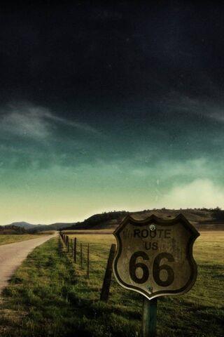 रूट 66