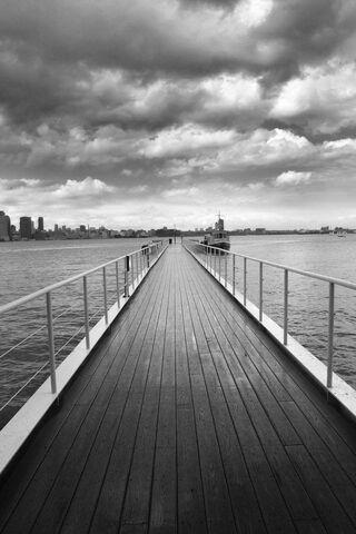 Endless Pier V2