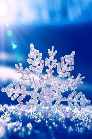 Kepingan salju