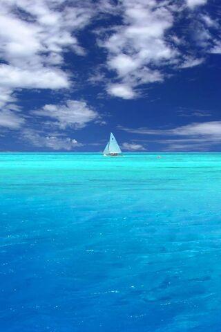 Wonderful-Blue-Ocean