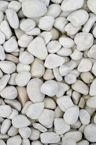 Rocas blancas