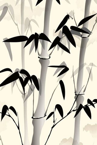 Bamboo Ink
