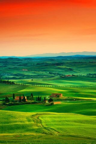 Beautiful Landscape