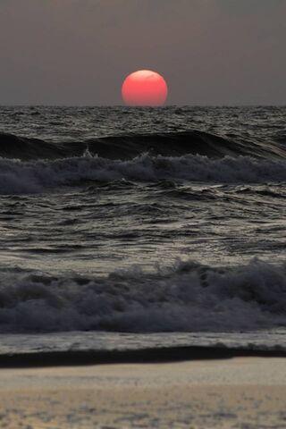 स्वर्ग समुद्र