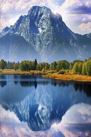 पहाड़ों
