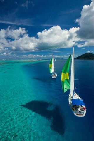 Surf Beach Boats