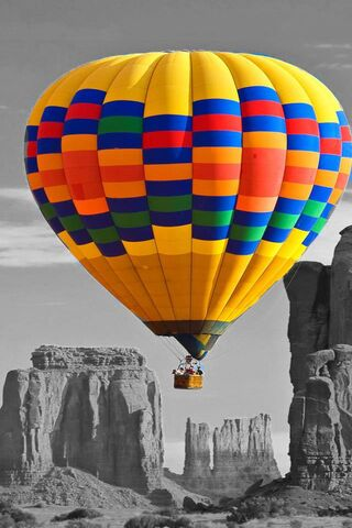 Balloon Hd