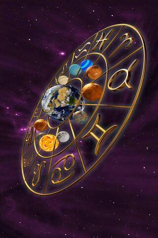 Zegar czasu kosmicznego