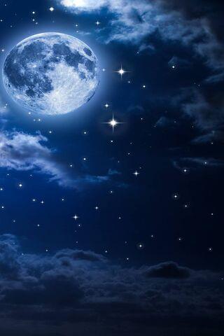 Malam Bulan