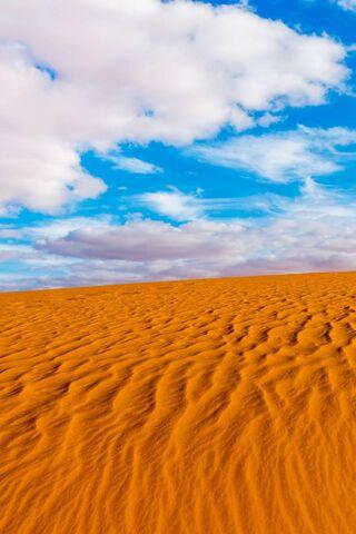 Algérie Sahara