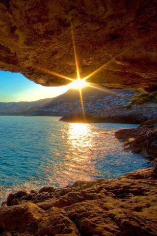 Ilha Light Shine