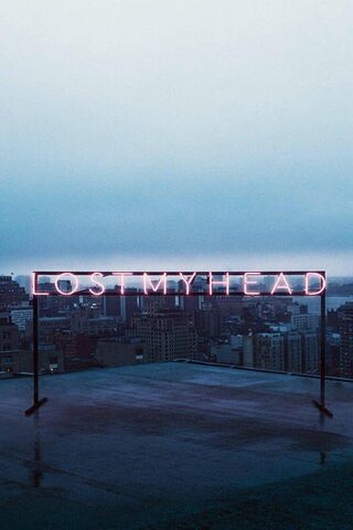 ลืมหัวฉัน